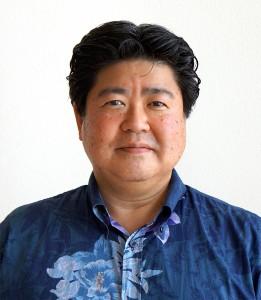 代表取締役社長 兼城賢成
