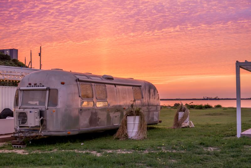 「ISLAND MAGIC SENAGAJIMA by WBF」の新施設にて、宿泊の予約受付を開始