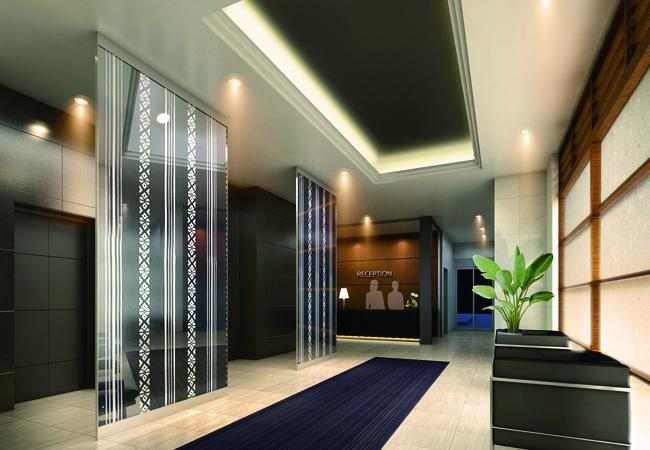 福岡県内のグループホテルとしては2軒目となる「ホテルWBF福岡中洲」を2018年7月1日(日)に開業